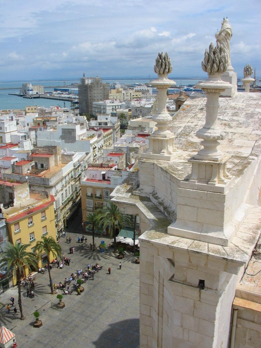 Calorosa Cádiz