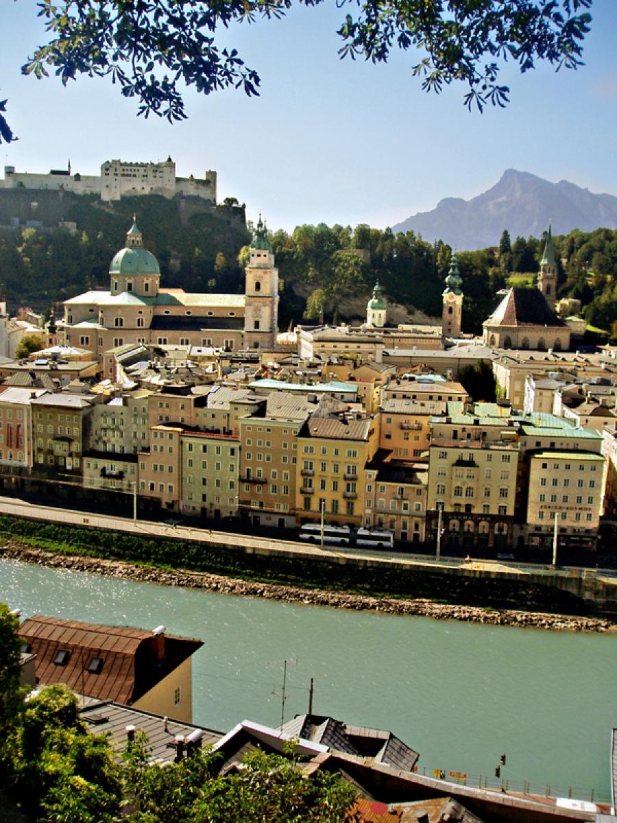 Quick help: PLUSonline Registration for Salzburg University