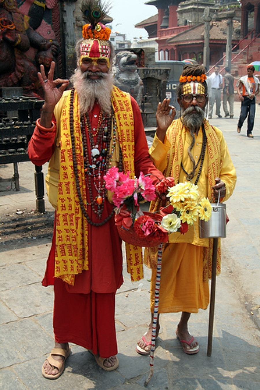 Culture Shock: Nepal