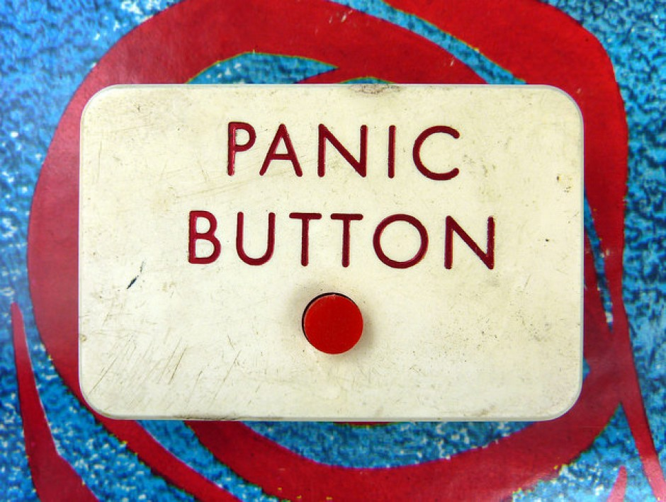 Panic Button: What to do in an emergency abroad