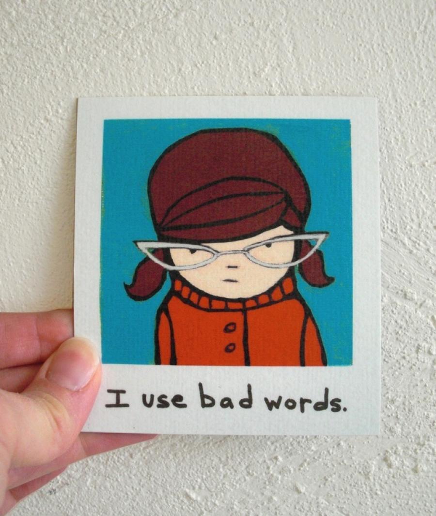 How rude! Swearing in Spain