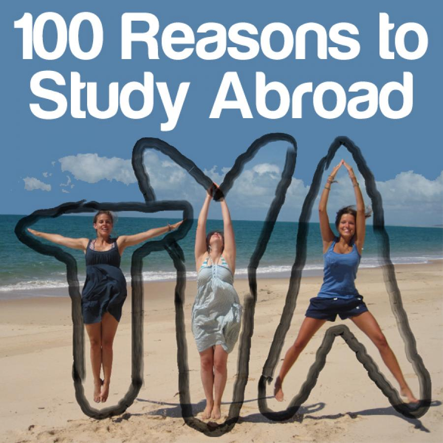 How useful is education abroad