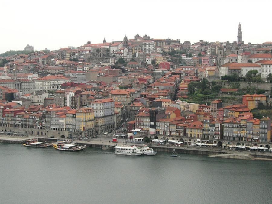Priceless Porto