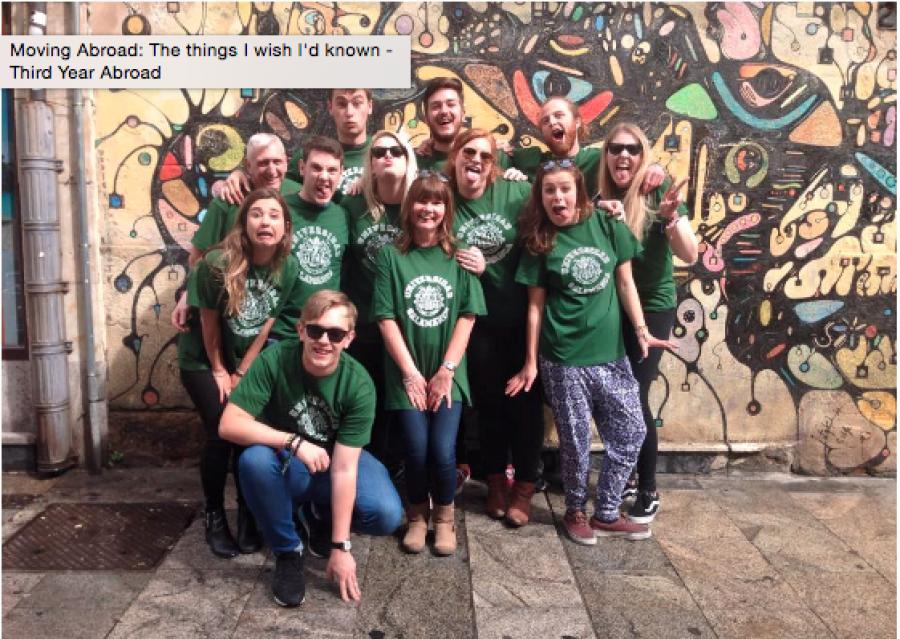 10 reasons everyone should do their year abroad in Salamanca