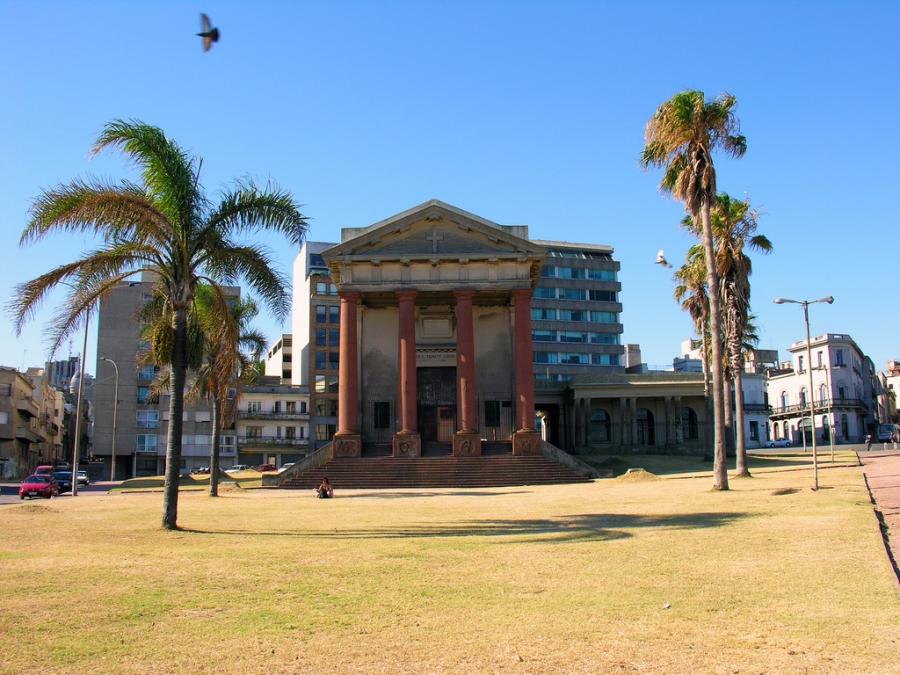 Mellow Montevideo