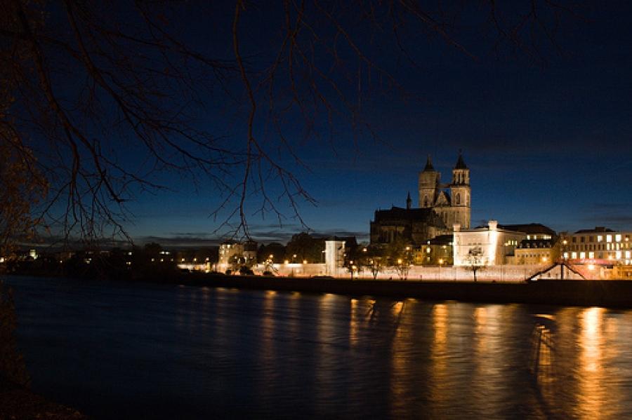 Majestic Magdeburg