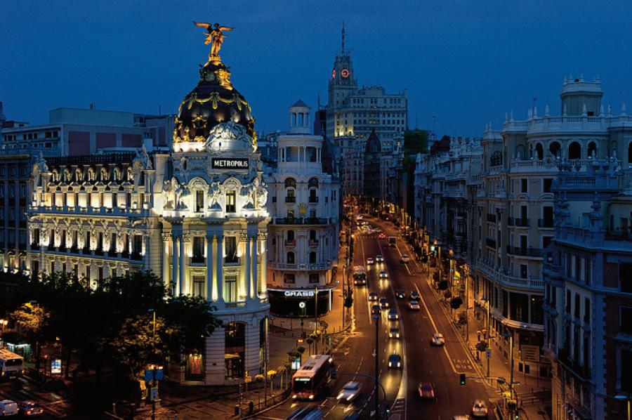 Living in Spain: Food, Friendliness, Fashion and Football