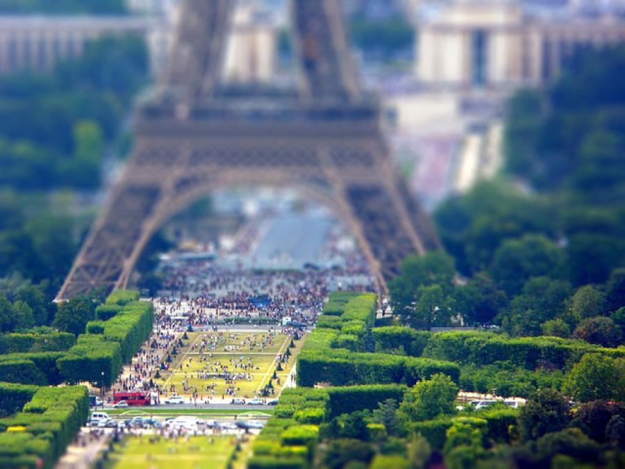 10 tips for the Paris Débutante