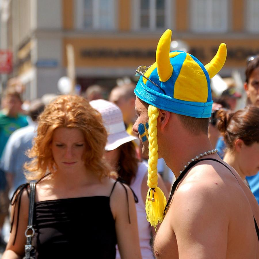 The truth about Swedish stereotypes