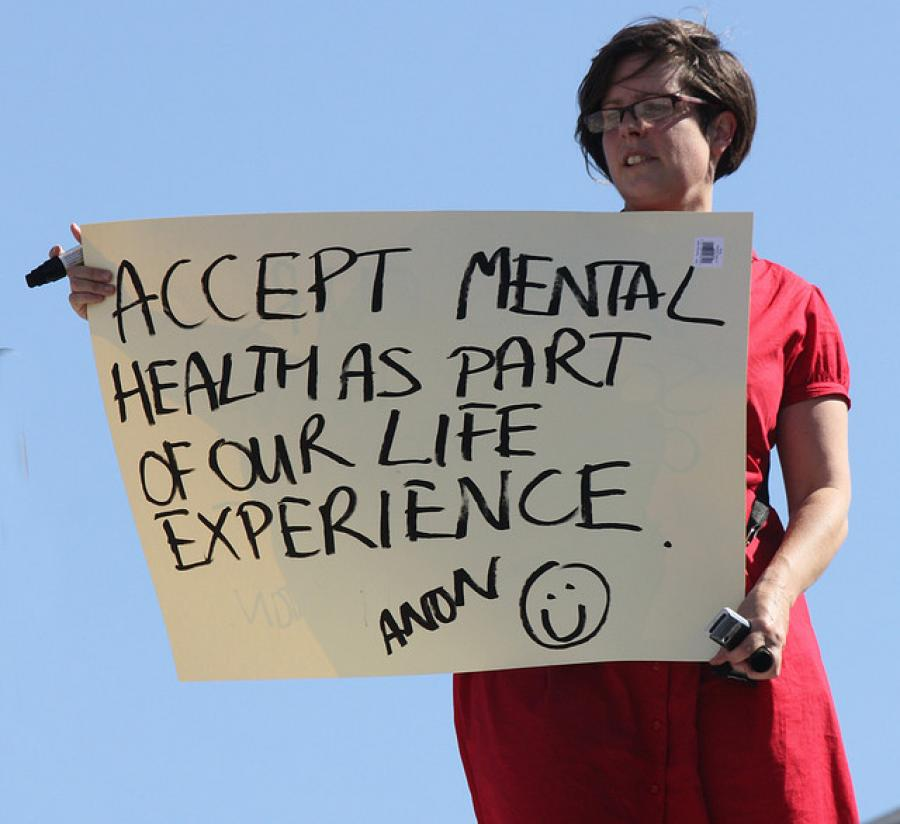 Advice for prospective year abroad students with mental health problems