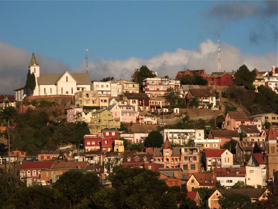 Alluring Antananarivo