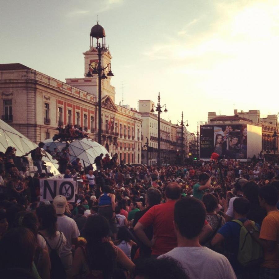 Siesta to Fiesta: Au pairing in Madrid