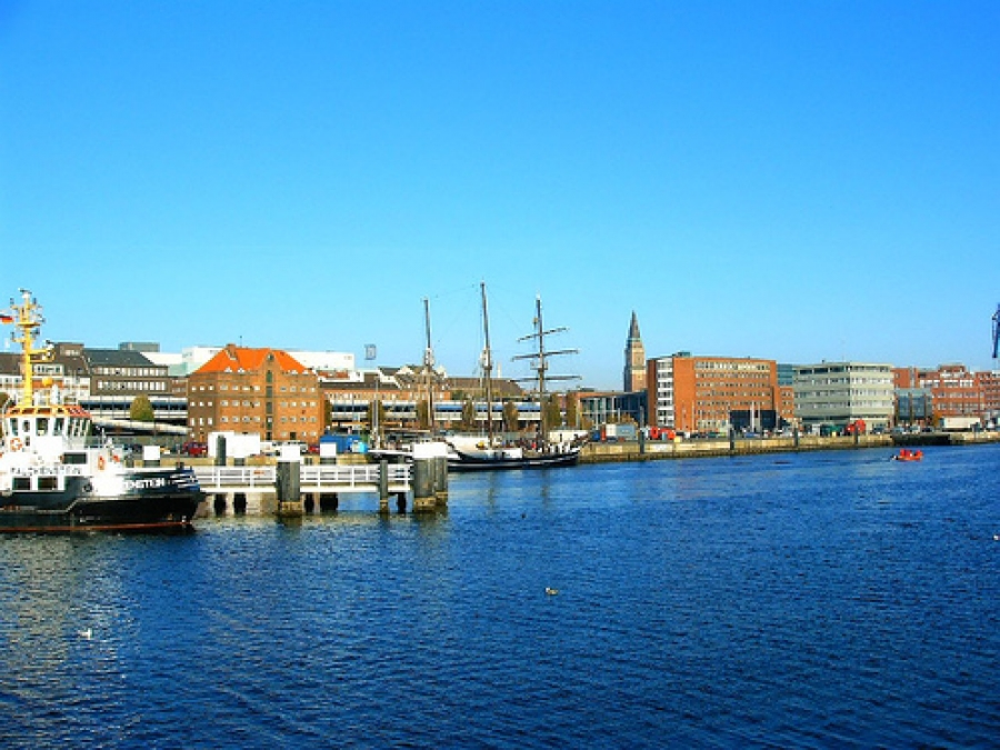 The Mole Diaries: Kiel