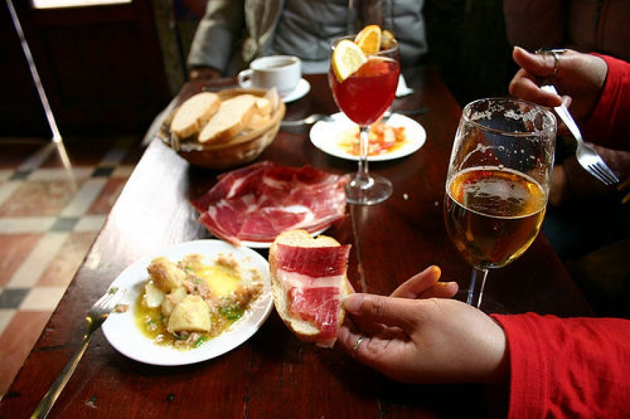 Culture Shock: Madrid
