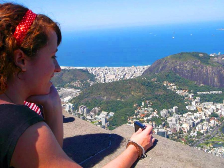 A Week in the Life: Volunteering in Rio de Janeiro