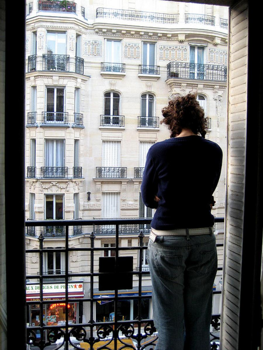 Accommodation in France: Understanding the CAF