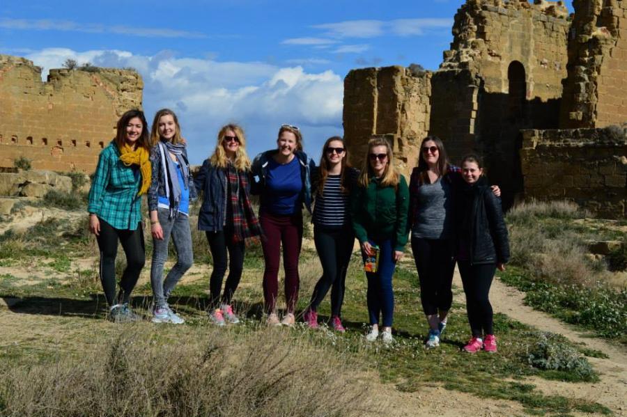 The Mole Diaries: Aragón
