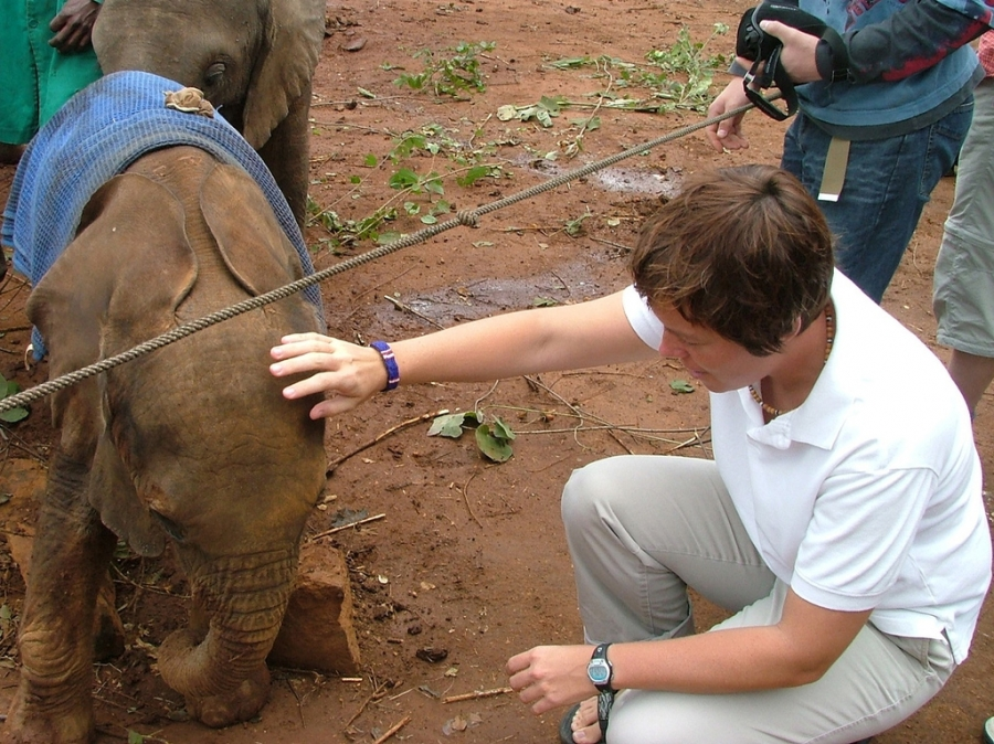 The Top 5 Reasons to Volunteer Abroad