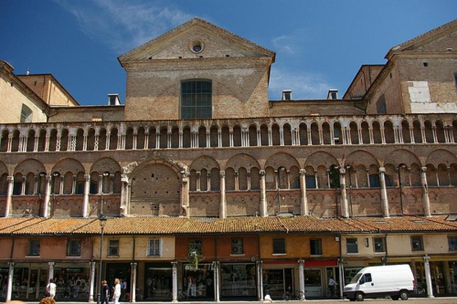 Fantastic Ferrara