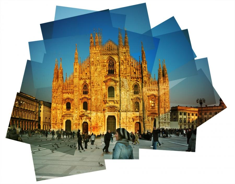 Moreish Milan