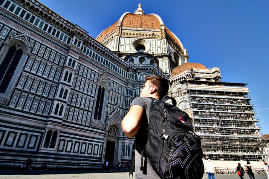 Six reasons to do a course at the British Institute of Florence