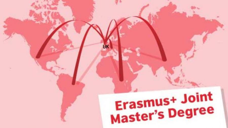 Erasmus+ Joint Masters Degree
