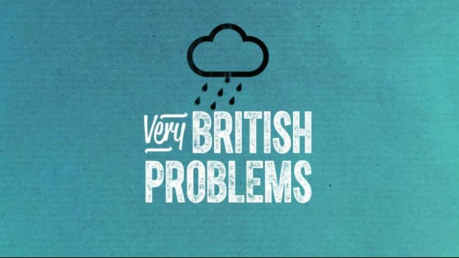Very British Problems on the year abroad