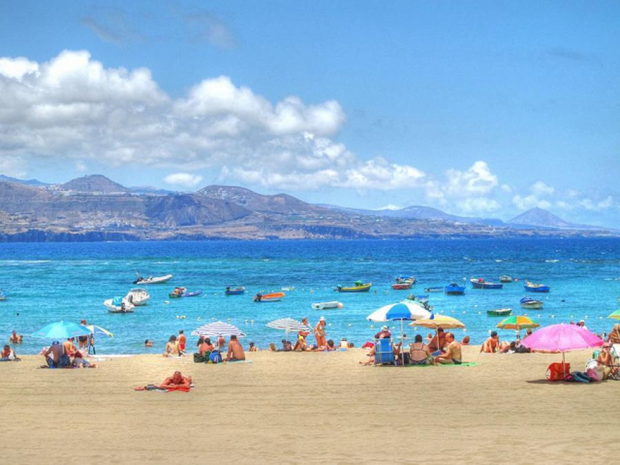 The Mole Diaries: Las Palmas, Gran Canaria