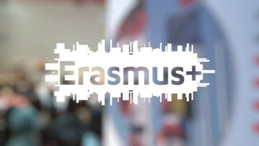 Erasmus+ Study Abroad