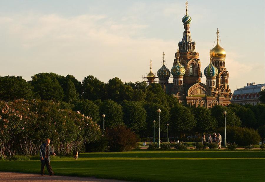 Culture Shock: Russia and Ukraine