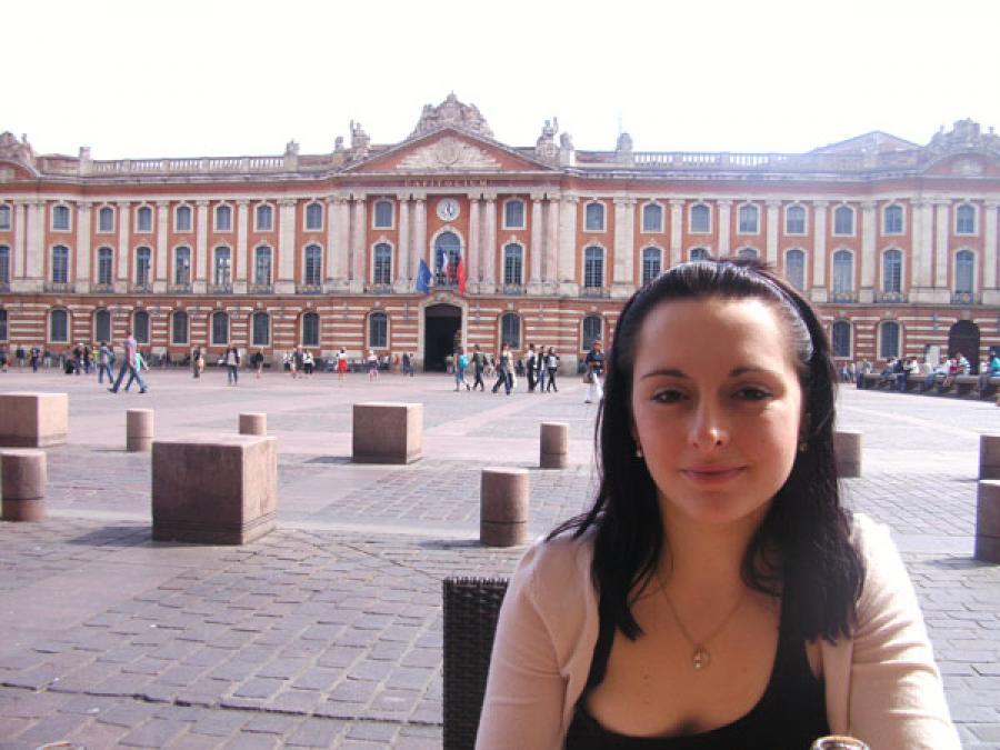 The Mole Diaries: Toulouse (Volume 2)