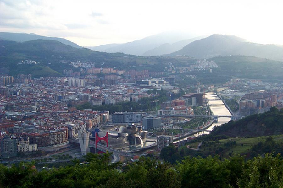 The Mole Diaries: Bilbao