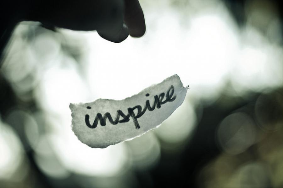 Inspire a Class!