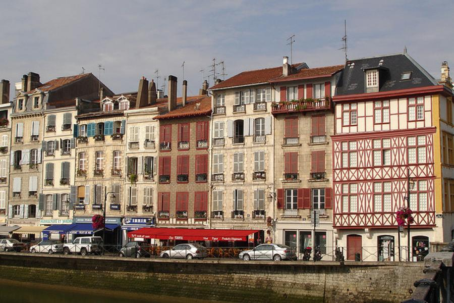 A Language Assistant's guide to living in a small French town
