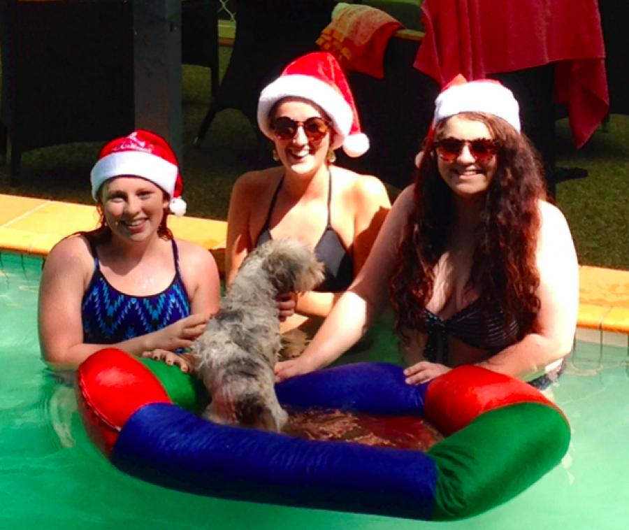 Christmas on your year abroad: to come home or not to come home?
