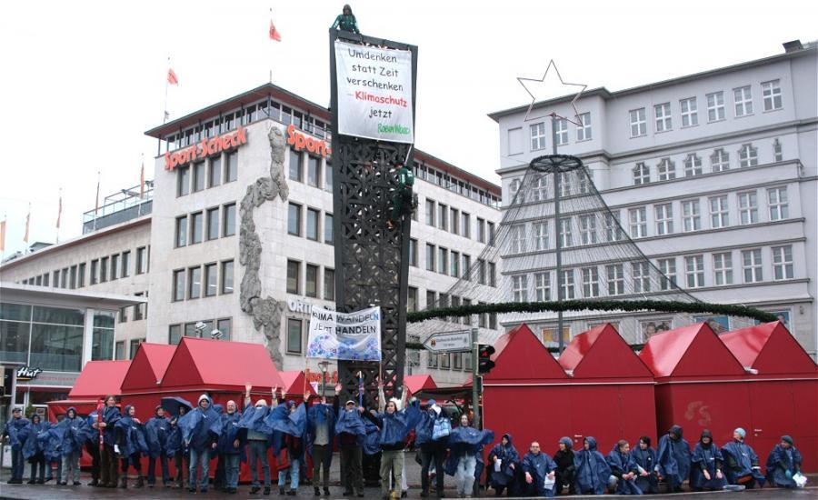 The Mole Diaries: Bielefeld