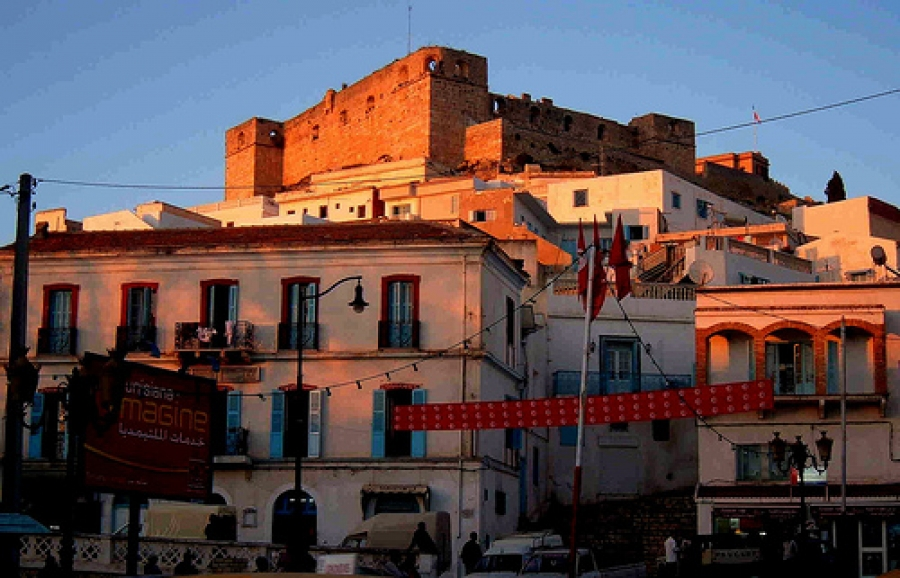 Language practice: Learning Arabic in Tunisia