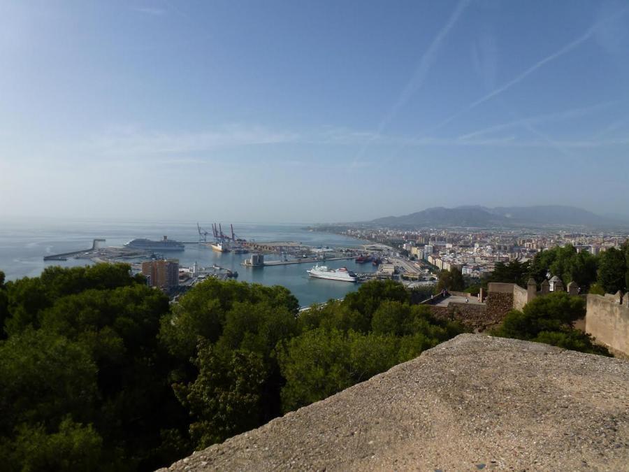 The Mole Diaries: Málaga (Volume 2)