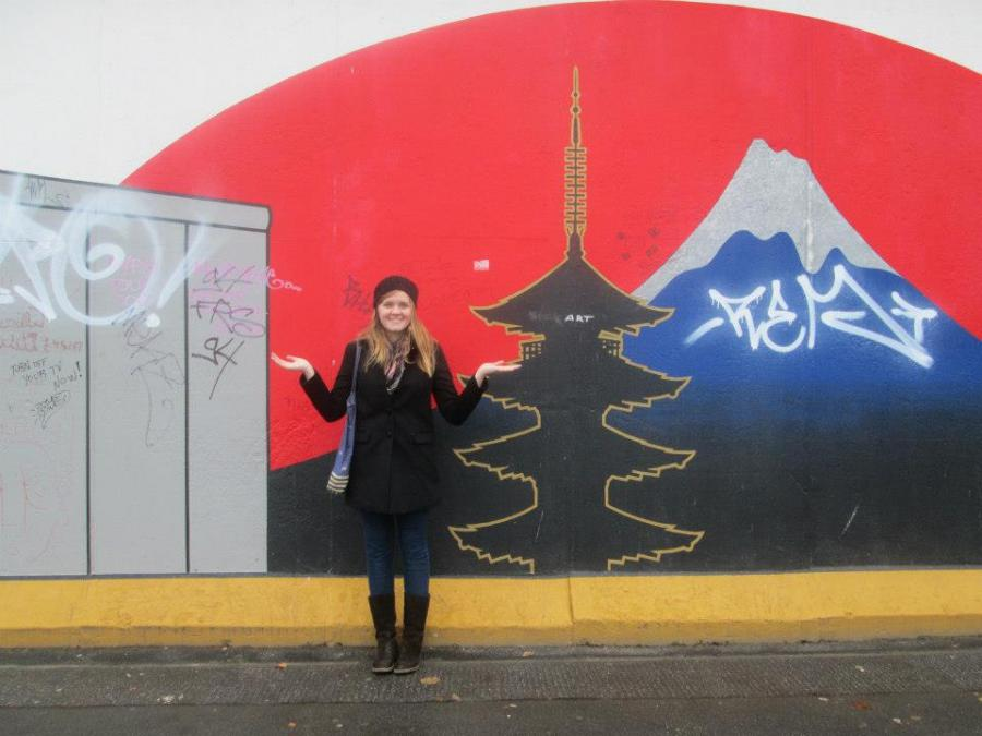 5 Photos: My year studying in Berlin
