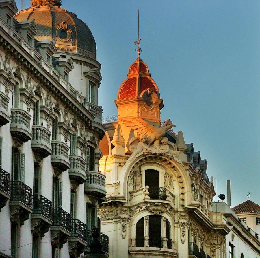 Moorish Granada
