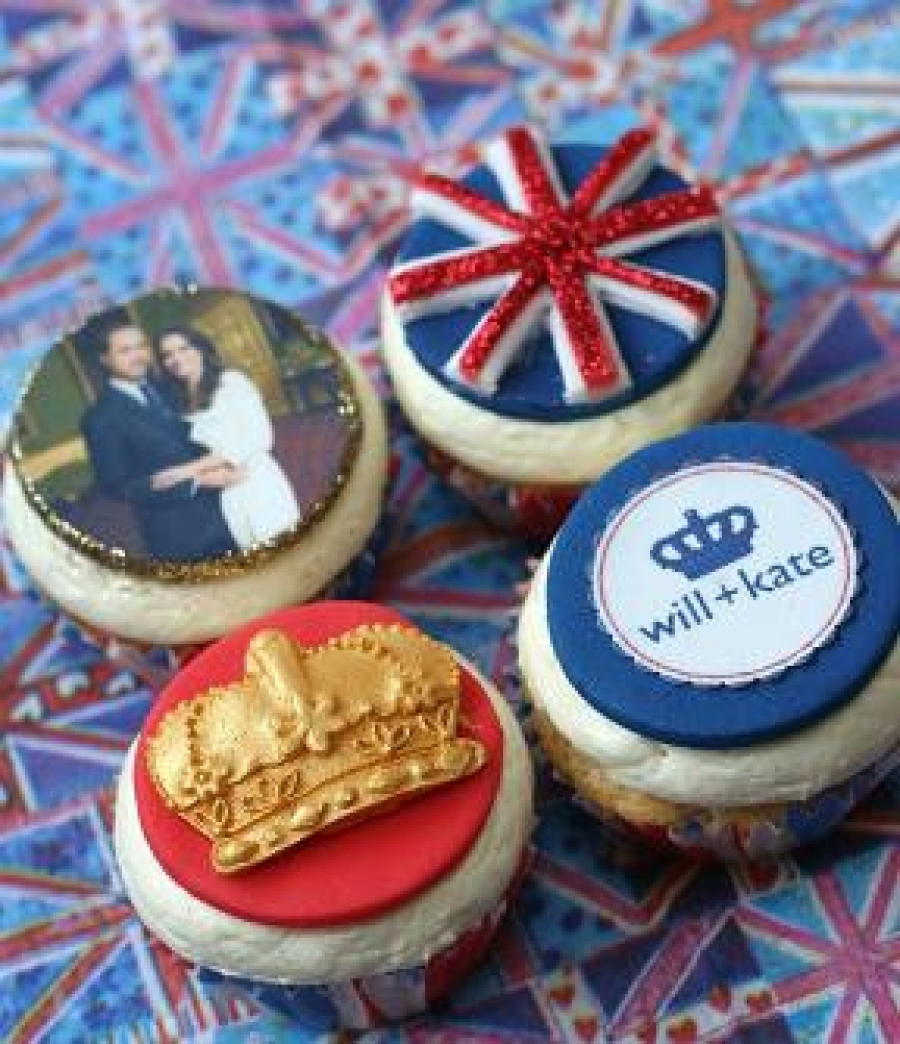 The French and the Royal wedding