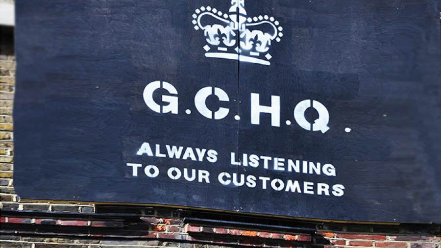 Careers for linguists at GCHQ