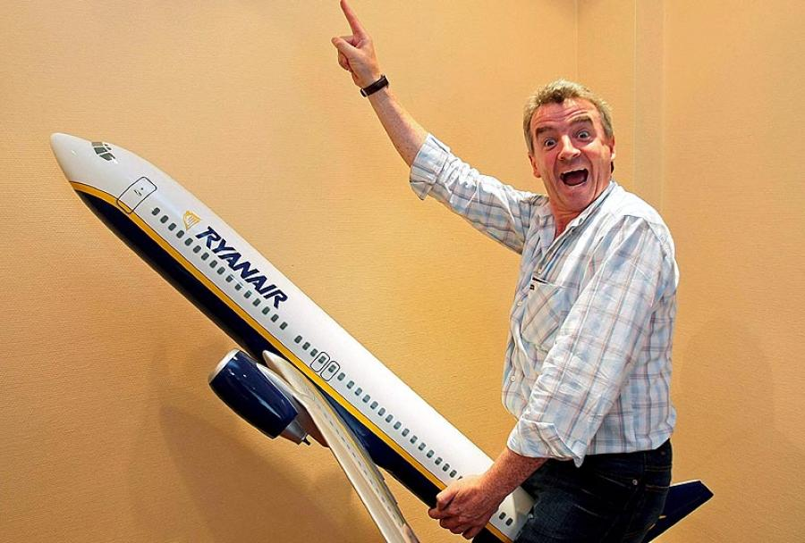 Making the most of Ryanair on your year abroad