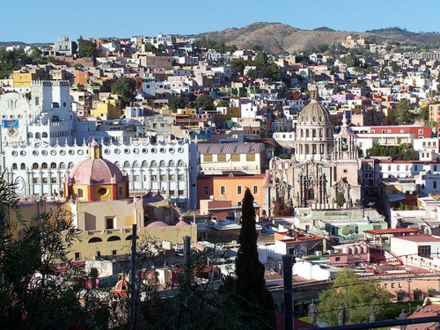 The Mole Diaries: Guanajuato