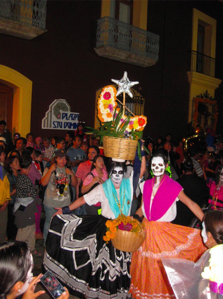 The Mole Diaries: Mexico (Volume 2)