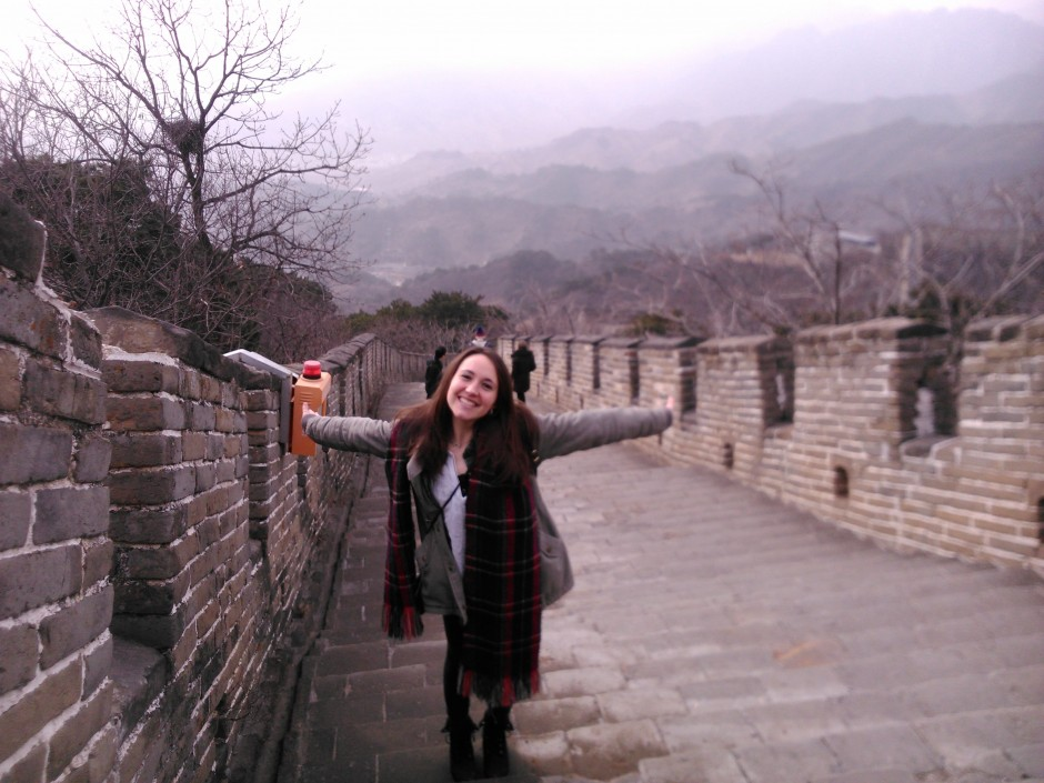 Life as a foreign student in China