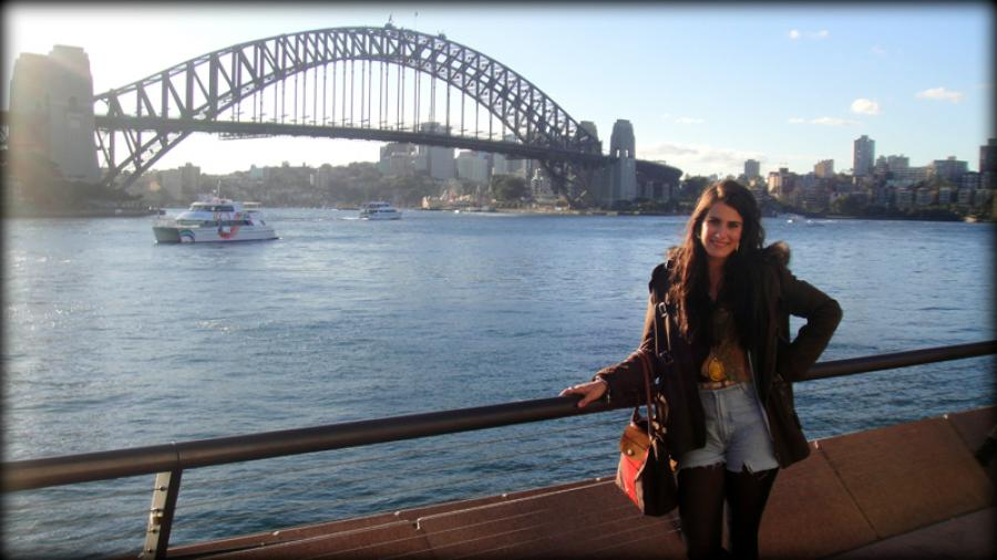4. The Wonderful Land of Oz (Aus)