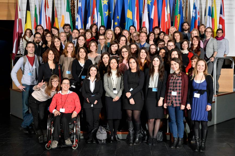 EU careers insider: Reflecting on my time as a translation trainee