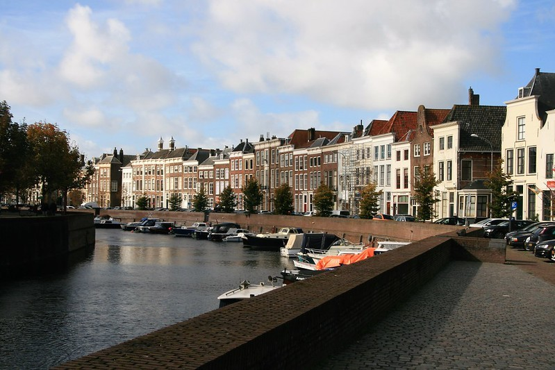 The Mole Diaries: Middelburg, The Netherlands
