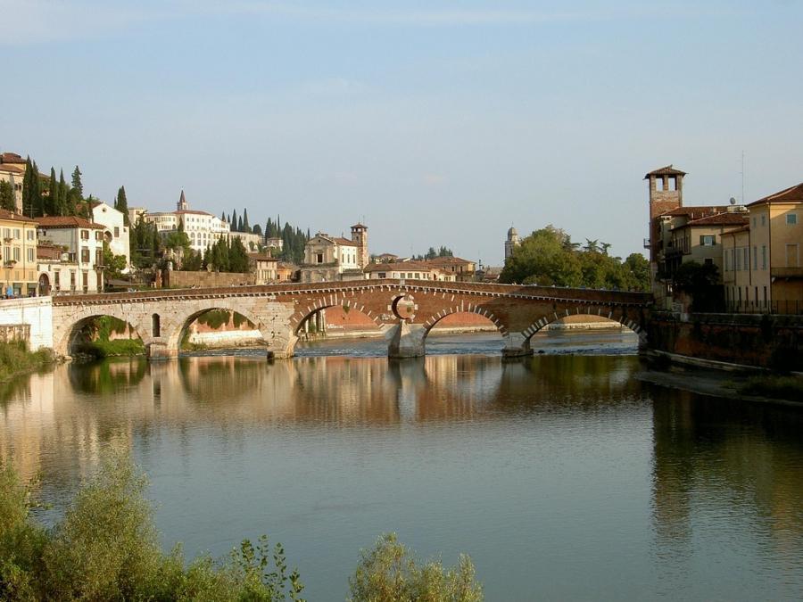 Vivacious Verona